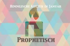 HK: Prophetisch